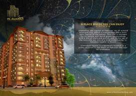 apartment/flats for sale in B17 Islamabad