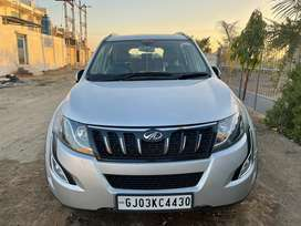 Mahindra XUV500 2017 Diesel Well Maintained