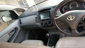 Dijual Toyota inova th 2005