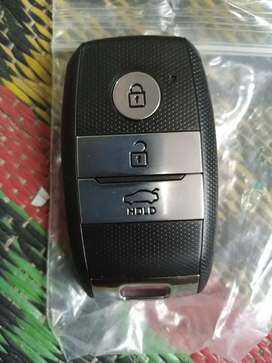 KiA sportage remote control available and making