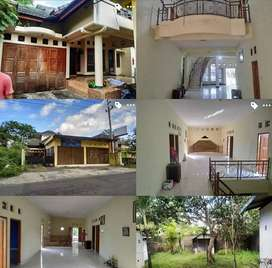 Tanah bonus rumah dan ruang usaha