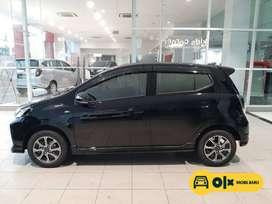 [Mobil Baru] Daihatsu Ayla 1.200cc  DP mulai 16 jutan