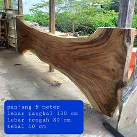 Meja Suar Panjang 5 Meter Murah!!