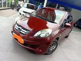 Honda Amaze 1.5 SMT I DTEC, 2014, Petrol