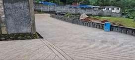 Disewakan Tanah dan Gudang di Purwakarta
