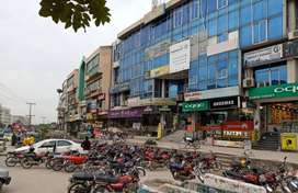 F-11 Markaz Ground Floor Top Business Location Shop For Rent (10×30 )