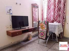 Furnished One Room For Rent