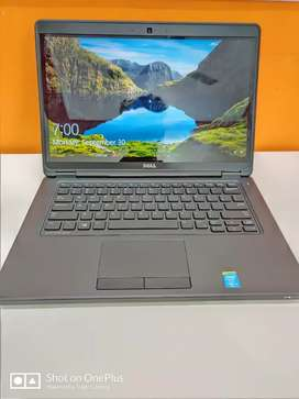 Festival offer Dell Latitude 5450 core i5 5th Generation 3 month warnt