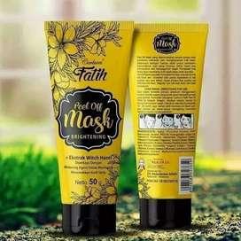 Masker Alfatih by RBC