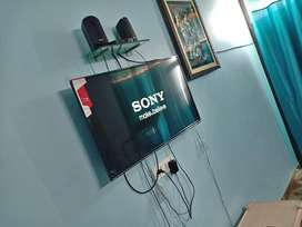 All Size Available SONY PANEL LED TV Best price + Free Home Delivery