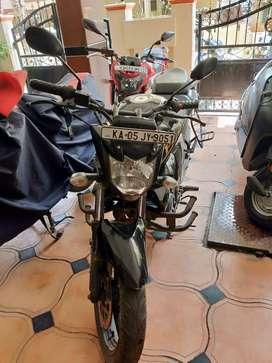 FZ -V2 Black , 15900km driven