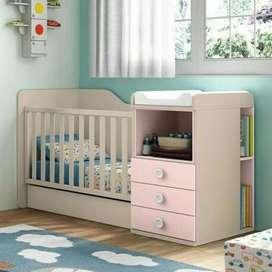 jual tempat tidur bok bayi anak