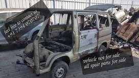 Maruti Suzuki Omini We purches all types of junk,
