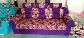 Sathanaa Sofa makes all