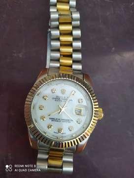 Rolex datejust 41 men's watch made in Swiss