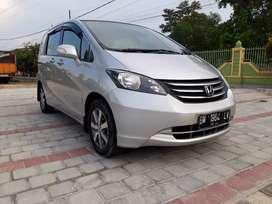 Honda Freed E PSD Matic 2010