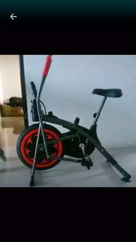 Nego.karang pilang platinum bike 2fungsi