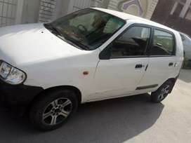 Aloye wheel &very good condition a/c heatar ok