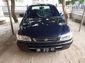 Toyota All new corolla 96