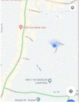Lowongan Kerja Kota Bandar Lampung daerah Wayhalim - Jagabaya