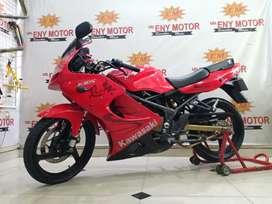 Kawasaki Ninja RR th 2009 Super Kips. Istimewah - Eny motor