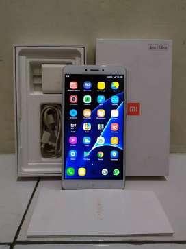Xiaomi mi max 2 4/64