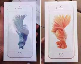 iPhone 6S_(64gb) brand new with warranty COD available