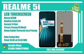 LCD TOUCHSCREEN REALME 5i