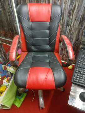 Boss Office Chair For Sale