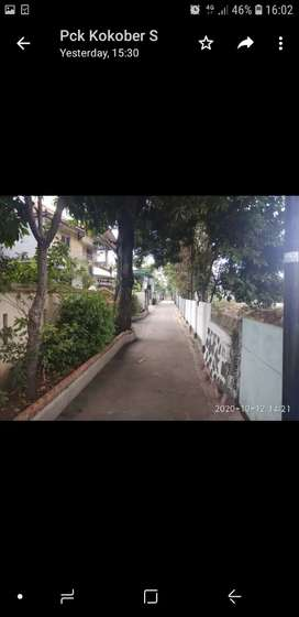 Rumah kampung rambutan dekat termina dan tol 30jt/thn nego