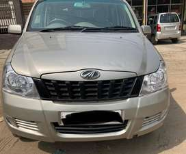 Mahindra Quanto 2014 Diesel Well Maintained