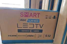 """Smart LED TV 32""""/40"""""""" available at our store call"""