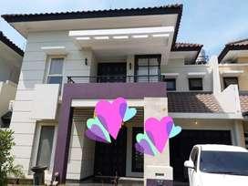 MRHBGT Prambanan 240m not royal residence greenlake wisata bukit mas