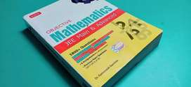 Objective Mathematics for JEE MAINS and JEE ADVANCED