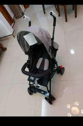 Stroller dax care baby