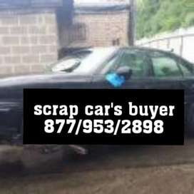 ¥^÷ungliy÷^¥ SCRAP CAR'S BUYER