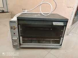 Phillips Oven