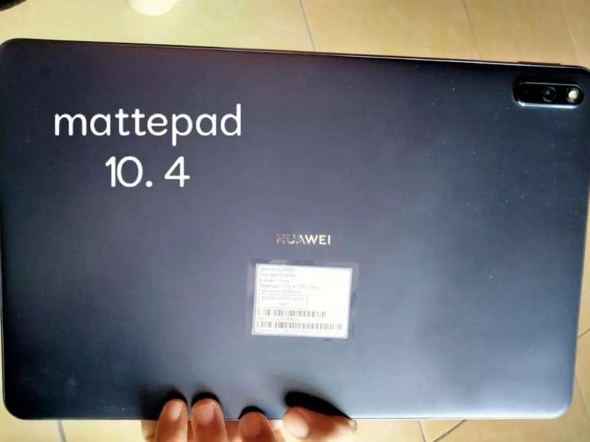 Huawei matepad 10.4 inch 4/64