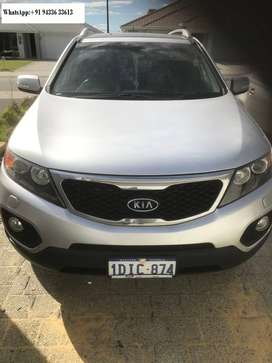 2010 Kia Sorento Platinum (4X4) XM for sale