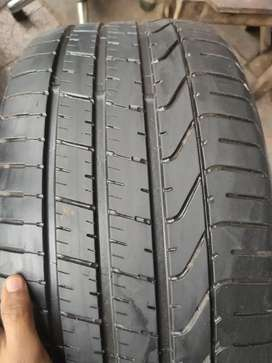 New Condition TYRES 2 PIECE 275/35/20 AVAILABLE PIRELLI