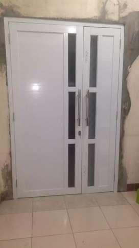 Kusen, Pintu, Jendela Aluminium Dacon