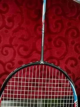 Victor Badminton Racket Just 3 Months Old @2500 only