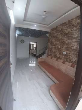 JUMBO 3 BHK VILLA WITH 2 COVERED CAR PARKING NEAR NRI CROSSING.