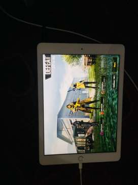 Ipad 6th genration new condition