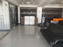 Office Hall For Rent 2800Sq Feets Near School Academy in Bahria Town
