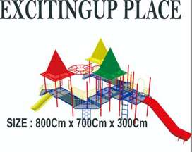 Excitingup Place Mainan Anak Outdoor