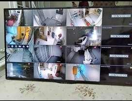 Distributor pemasangan camera cctv termurah di area Bekasi Barat