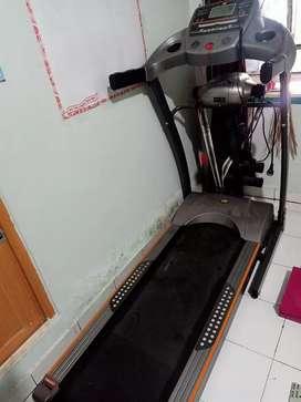 treadmill  jaco