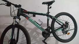 Sepeda Gunung Genio solzburb xc05