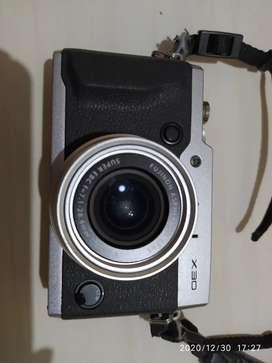Fujifilm X30 Mirrorless *Jual Cepat*
